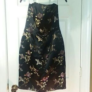 Mica 2-piece Floral dress and jacket Size 6